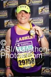 Ashley Country Music Half Marathon