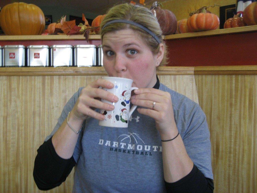 Ashley Coffee