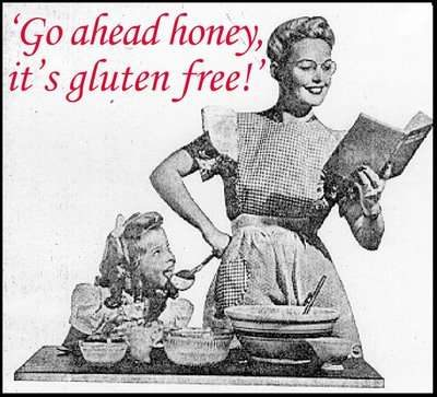 Why Does It Seem like Everyone Has a Gluten Intolerance These Days?