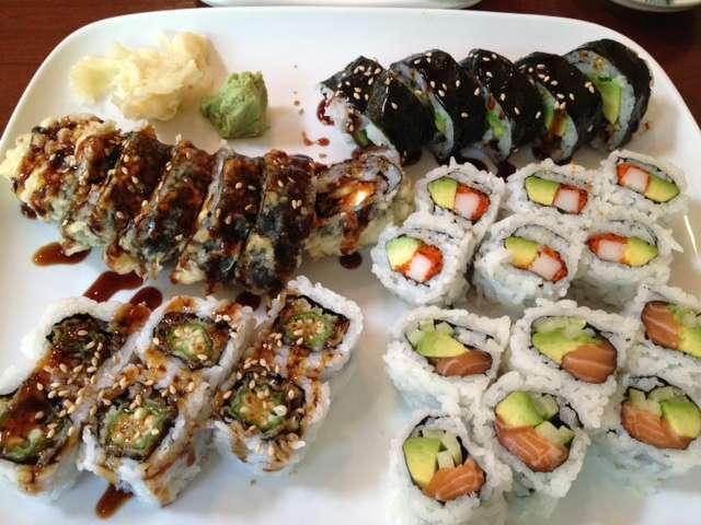 Momo's Sushi