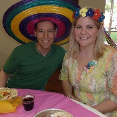 Our San Antonio Wedding Shower