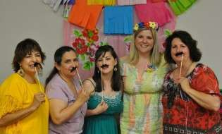 San antonio Bridal Shower