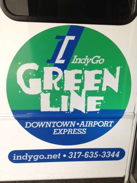 Indianapolis Green Line