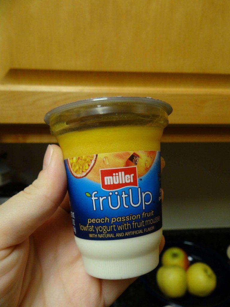 Muller Fruit Up