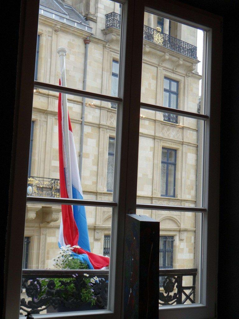 Luxemburg City, Luxemburg