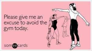 workout ecard