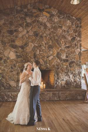 Lodge at Little Seneca Creek Wedding