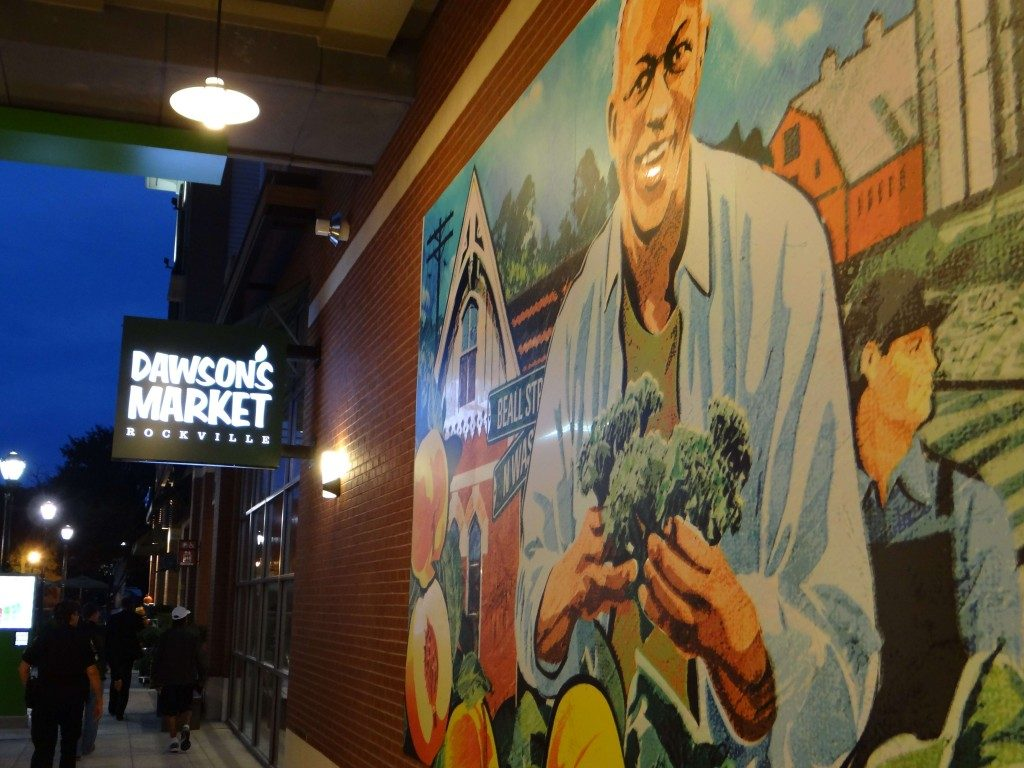 Dawson's Market Rockville