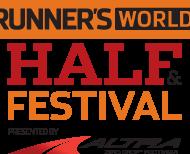 Runners World Half Marathon and Festival