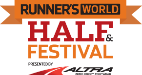 Runner's World Half Marathon and Festival
