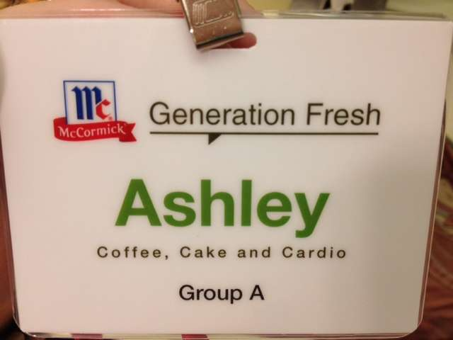 McCormick Generation Fresh