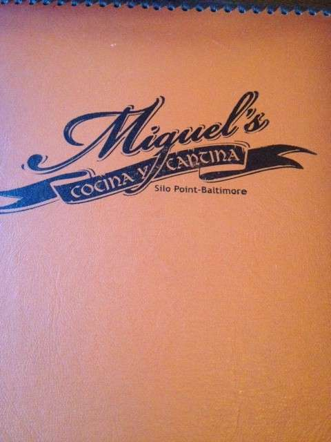 Miguel's Baltimore