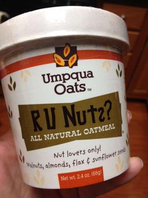 Umpqua Oats