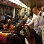 The Crazy Commute Part 2
