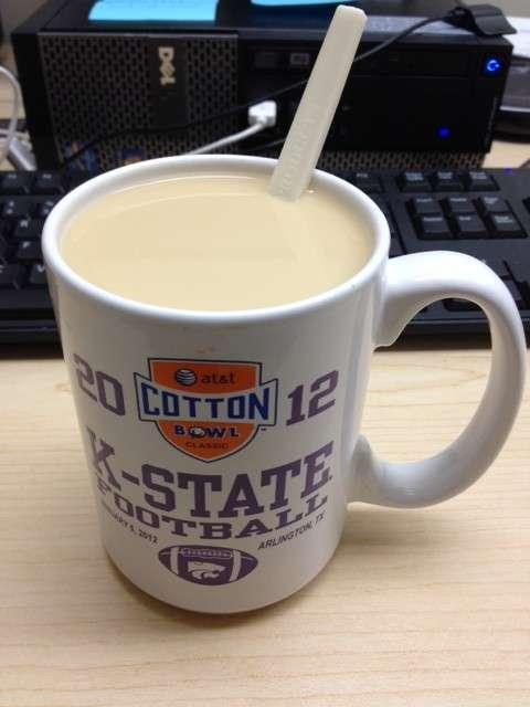 K-State Coffee Mug