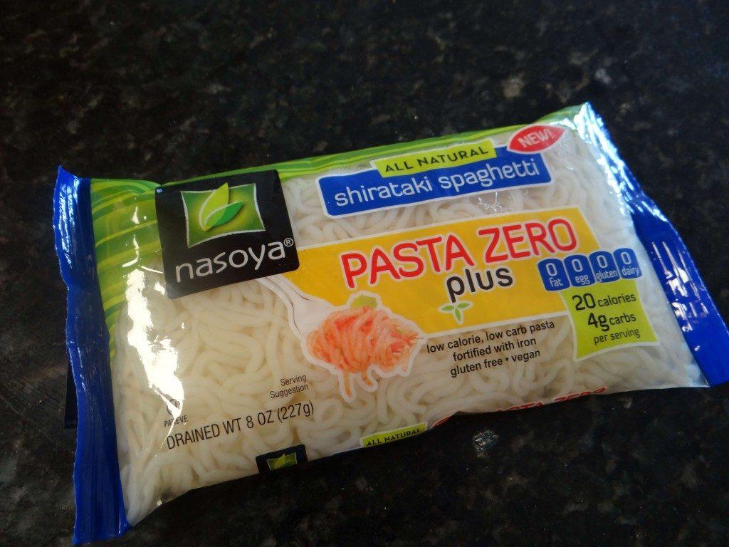 Pasta Zero