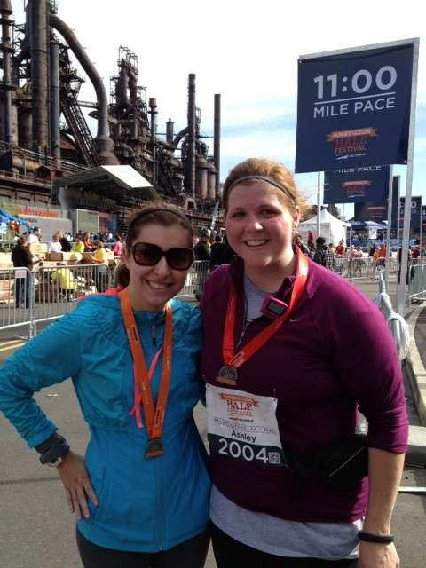 Runners World Half Marathon
