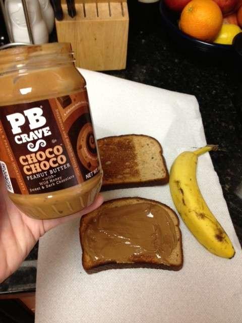 PB Crave Choco Choco