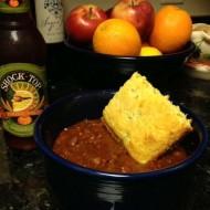 Crock Pot Cincinnati Bean Chili