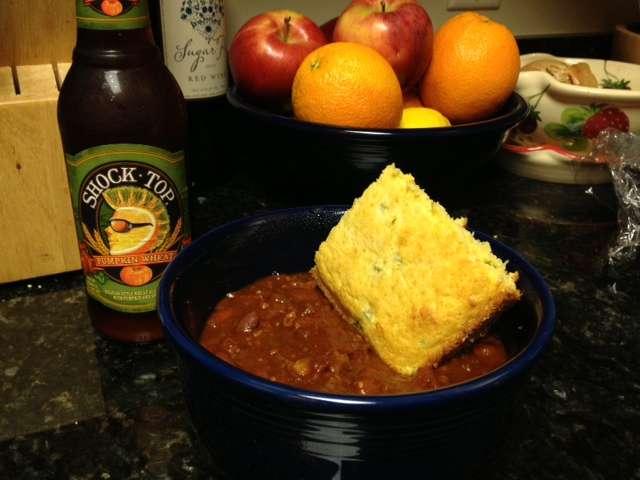 Cincinnati Bean Chili