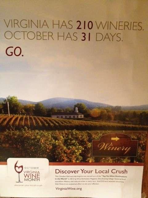Virginia Wineries