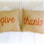 Friday Favorites: Thanksgiving Decorations