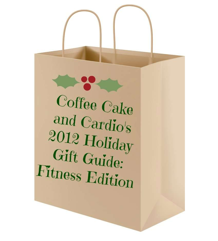 gift guide fitness edition