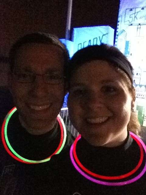 DC 5K Dance Party