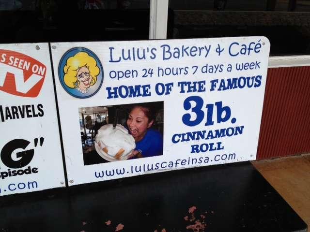 Lulu's San Antonio