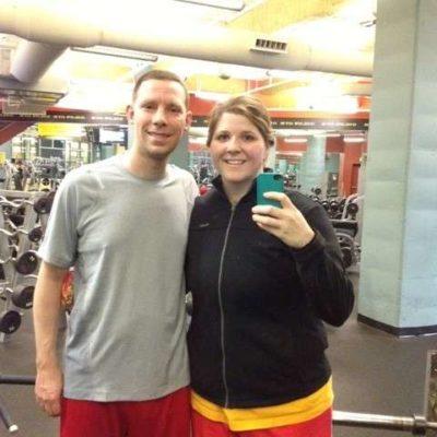 Be a True Fitness Partner