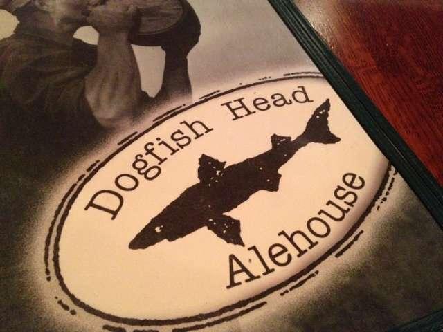 Dogfish Head Gaithersburg