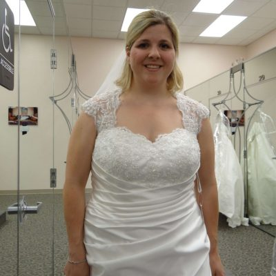 Wedding Dress Runners Up