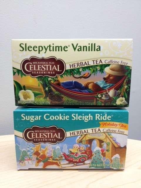 Sleepytime Vanilla