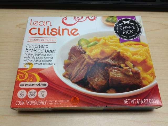 Lean Cuisine Chef's Pick