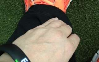 Nike Fuel Band 7000