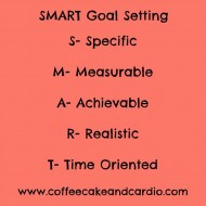 Weight Loss Goal Setting