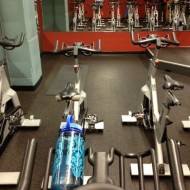 Day In The Life: Spinning Through