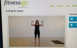 Fitness Glo