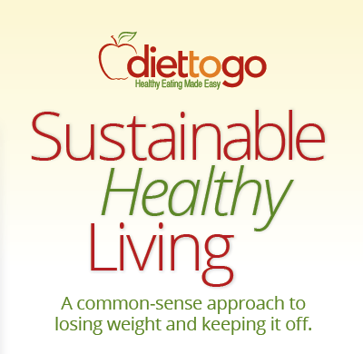 Diet To Go Health and Fitness Expo