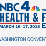 2013 NBC4 Health and Fitness Expo