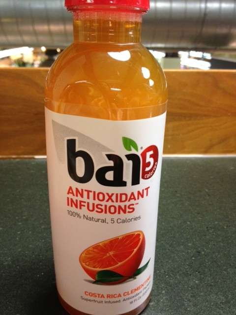Bai Antioxidant Infusions