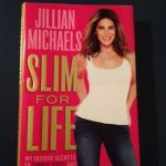 Jillian Michaels Slim For Life