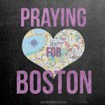 Do Something For Boston Today