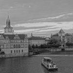Prague Honeymoon