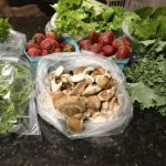 Virginia's Bounty Basket
