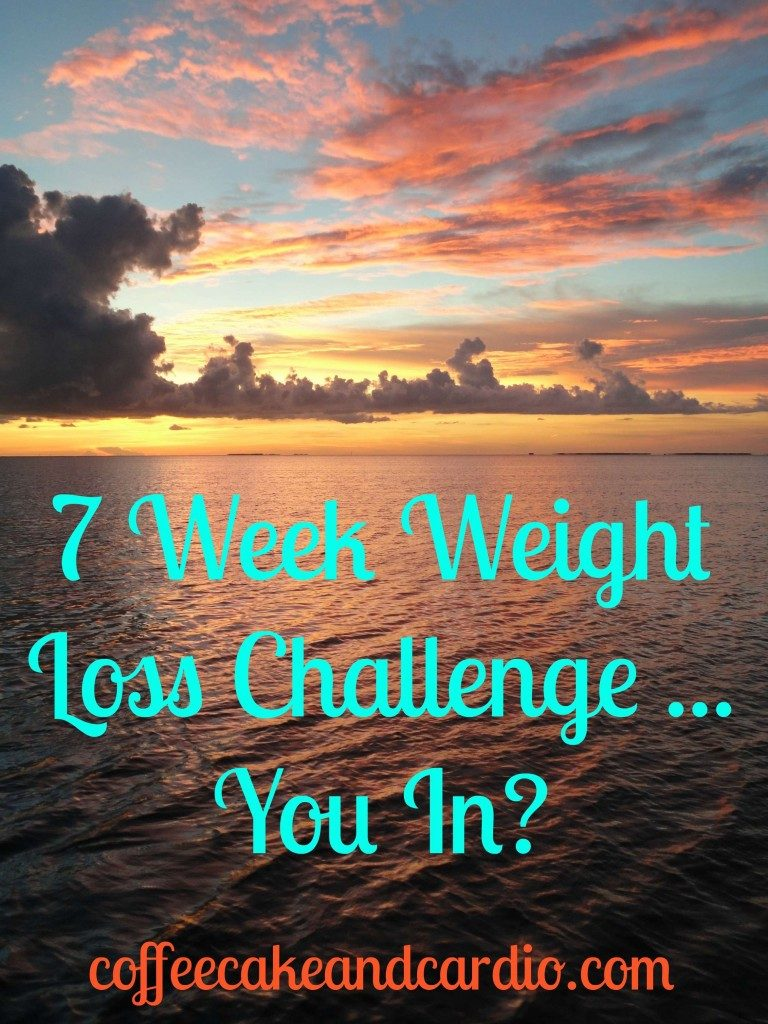 Pre Summer 2013 Weight Loss Challenge