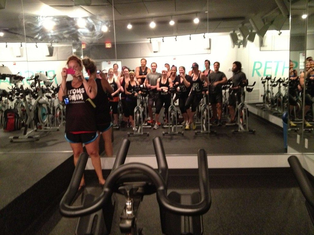 Cross Cycle Bootcamp Revolve DC
