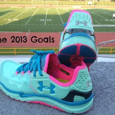 June 2013 Goals