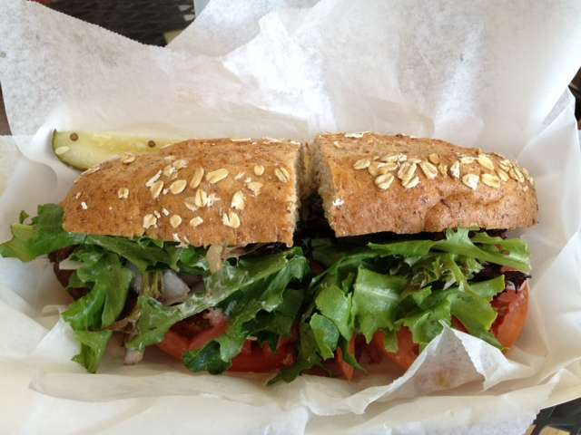 Gilly's Rockville Sandwiches