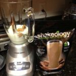 A Month On Shakeology